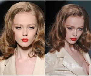 Beautiful Girls, beauty, and chic image