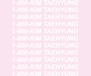 kpop, aesthetic, and pink image