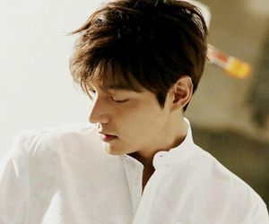lee min ho and actor image