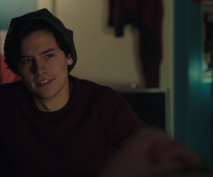 handsome, new, and cole sprouse image