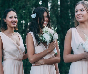 sara sampaio and wedding image