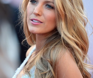 blake lively and pretty image