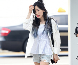 fashion, gucci, and snsd image