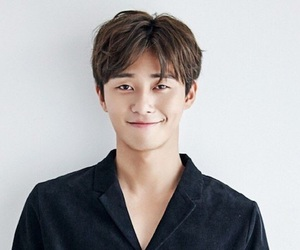 actor, handsome, and park seo joon image
