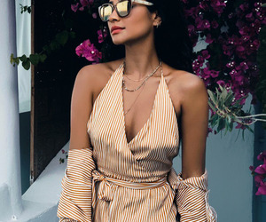 shay mitchell, beauty, and summer image