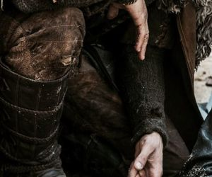 dark, hands, and film image