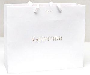 Valentino, fashion, and white image
