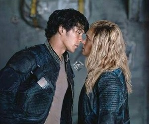 bellamy, couple, and love image