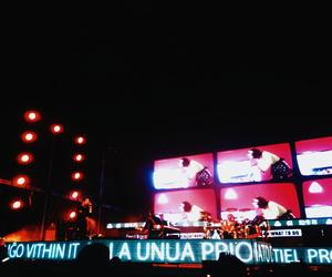 bastille, festival, and dansmith image