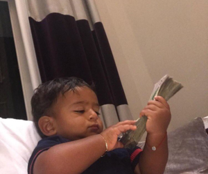 money, awww, and cute image