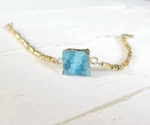 boho, bracelet, and jewelry image