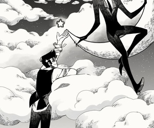 death, life, and otp image