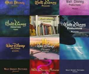 disney, walt disney, and movies image