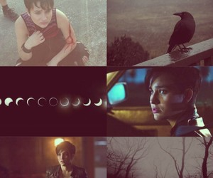 scream and bex taylor klaus image