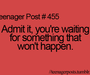 teenager post, text, and quote image