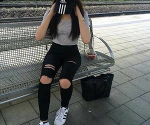 thinspo thin skinny, fashion style outfit, and perfect perfection image