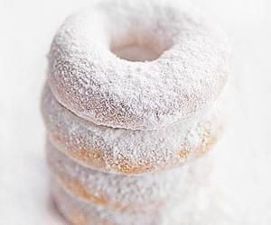 dessert, food, and sugar image