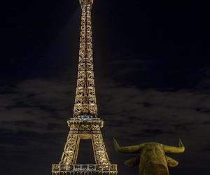 france, photography, and trocadero image
