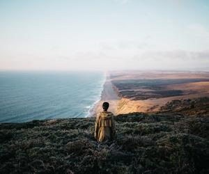 nature, travel, and beach image