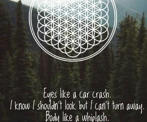 bring me the horizon, bmth, and Lyrics image
