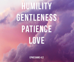 love, god, and patience image