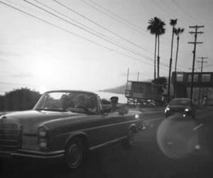music, vintage, and the neighbourhood image