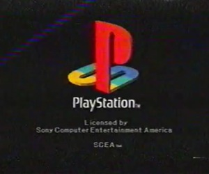 gif, grunge, and playstation image