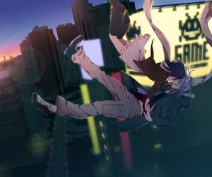 adventure, manga, and supernatural image