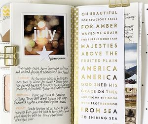 journal, travelling, and travellers notebook image
