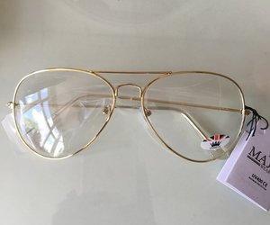 glasses, fashion, and grunge image