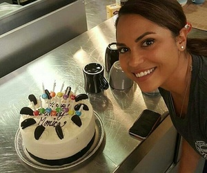chicago fire and monica raymund image