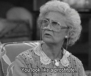 prostitute, funny, and quotes image