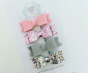 accessories, colors, and girly image