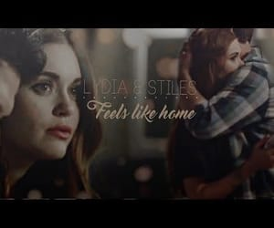 video, lydia martin, and teen wolf image