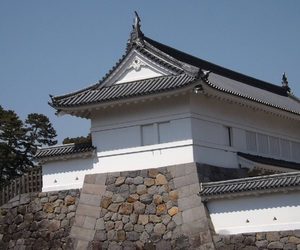 japan, Temple, and 日本 image