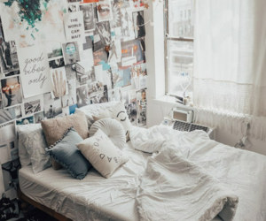 room, urban outfitters, and white image