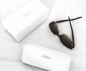 chloe, accessories, and style image