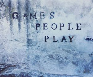 city, quote, and games image