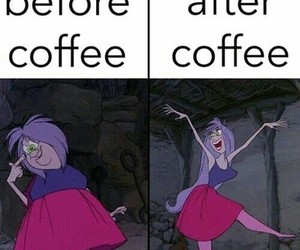coffee and funny image