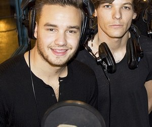 lilo, singers, and liam james payne image