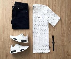 adidas, men, and fashion men image