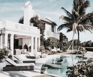 Hot, paradise, and summer image