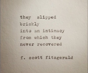 fitzgerald and quote image