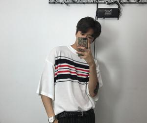asian, asian boy, and korean image
