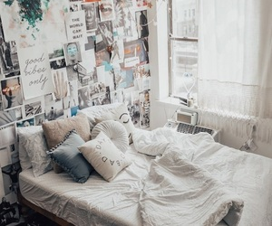 urban outfitters, home, and room image