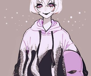 homestuck, rose lalonde, and art image