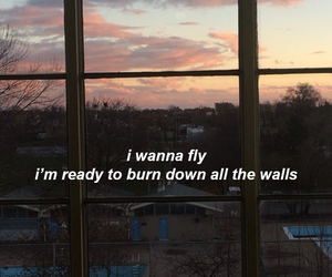 fly, jana, and Lyrics image