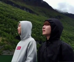 norway, bon voyage, and season 1 image