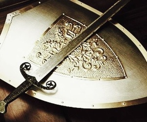 sword and shield image