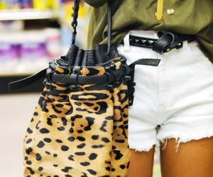 animal print and leopard image